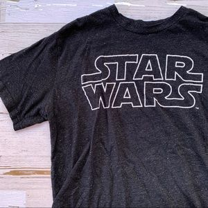 Star Wars Textured T-Shirt